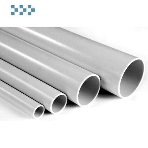 Трубы гладкие жесткие Ecoplast