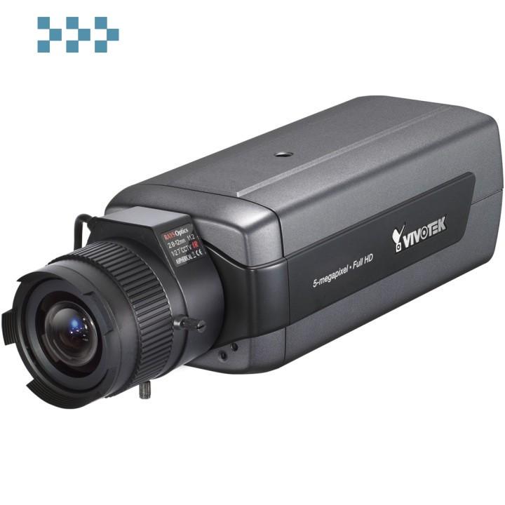 IP камера VIVOTEK IP8172
