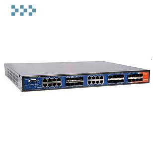 Промышленный коммутатор RGS-7168GCP/RGS-7168GCP-E Gigabit Ethernet ORing