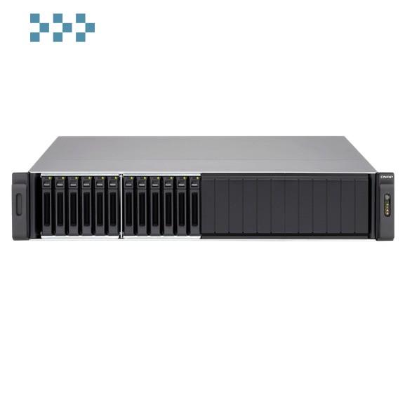 Сетевой накопитель QNAP SS-EC1279U-SAS-RP