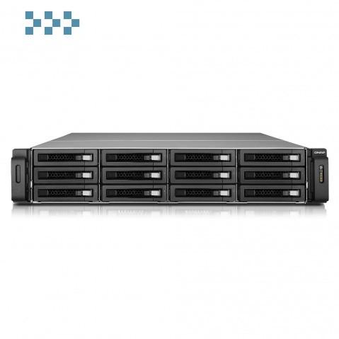 Сетевой накопитель QNAP TS-EC1280U-RP