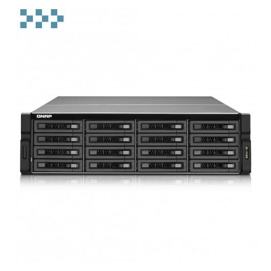 Сетевой накопитель QNAP TS-EC1679U-SAS-RP