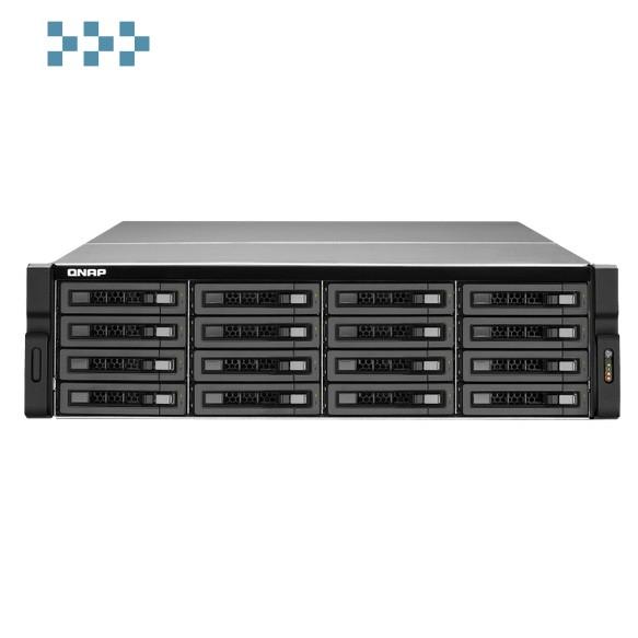 Сетевой накопитель QNAP TS-EC1680U-RP