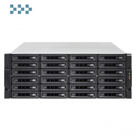 Сетевой RAID-накопитель QNAP TS-EC2480U-RP