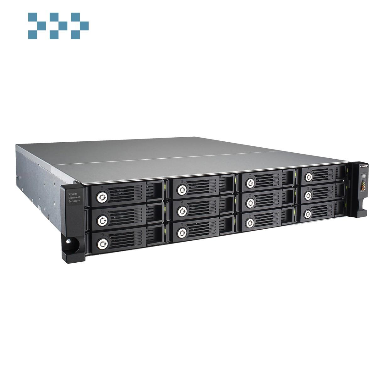 Модуль расширения QNAP UX-1200U-RP