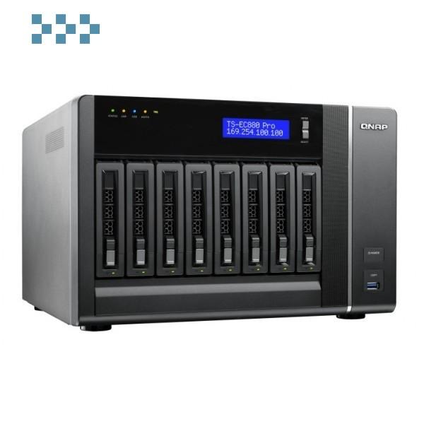 Модуль расширения QNAP UX-800P