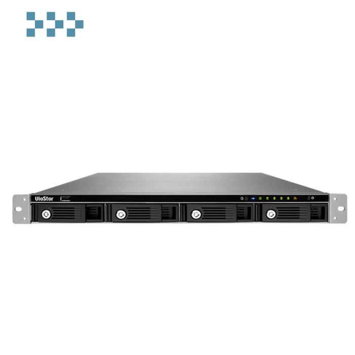 Цифровой видеорегистратор QNAP VS-4108U-RP Pro+