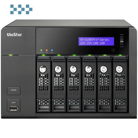 Цифровой видеорегистратор QNAP VS-6112 Pro+
