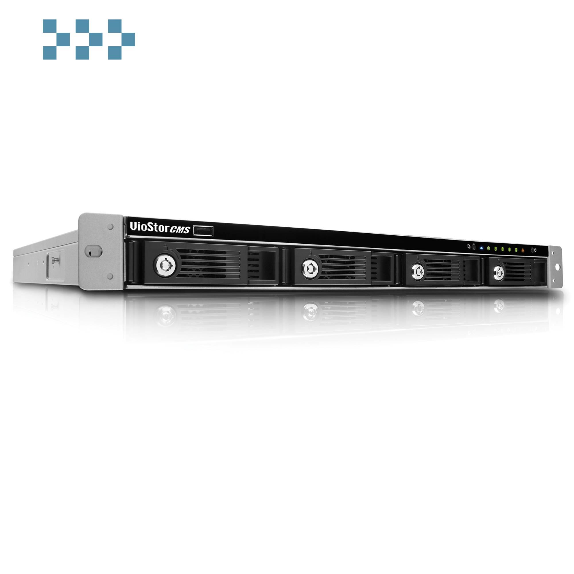 Центральная система управления и мониторинга QNAP VSM-4000U-RP