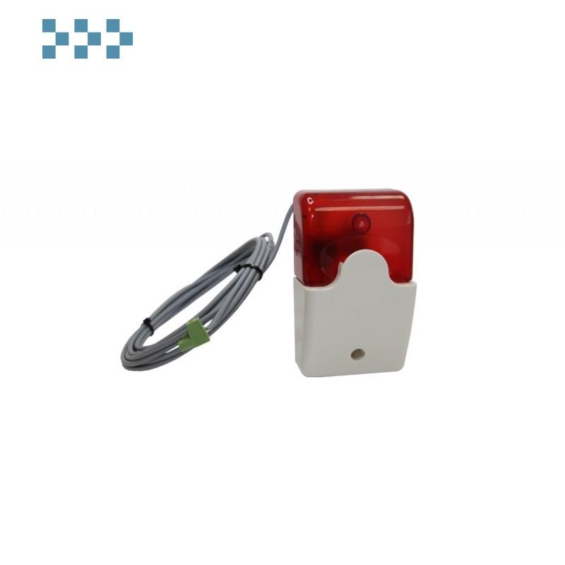 Звуковой и световой сигнализатор Vutlan VT103