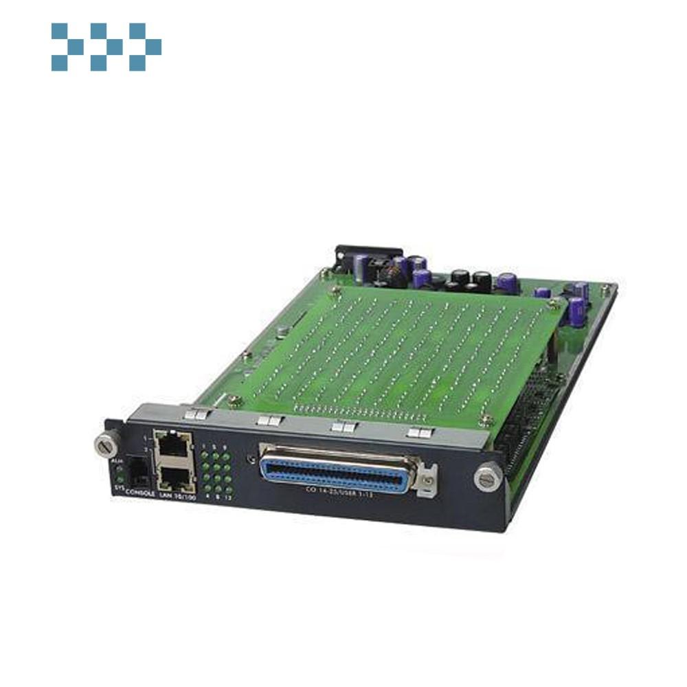 12-портовый модуль ADSL2+ AAM-1212-51