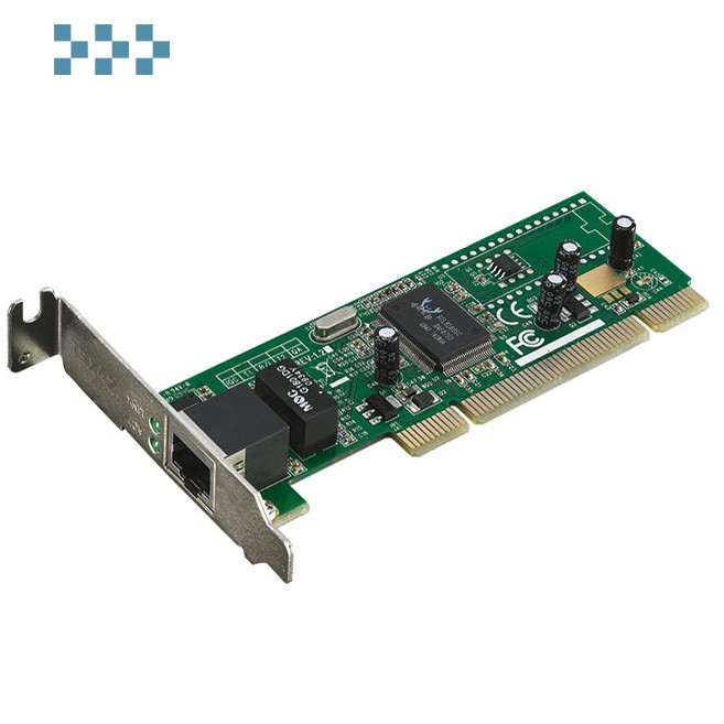 Адаптер PCI Gigabit Ethernet Zyxel GN680-T