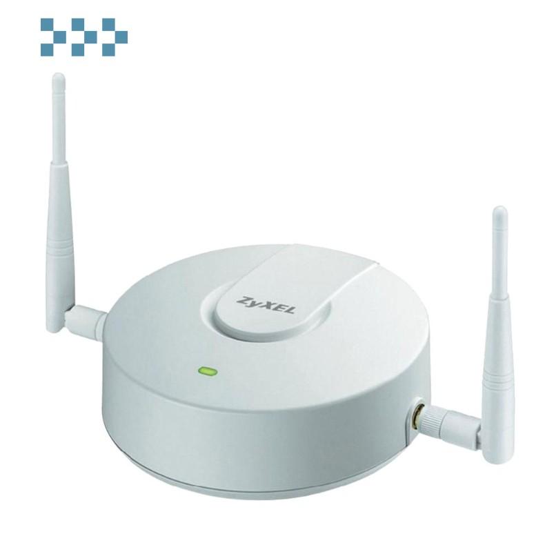 Точка доступа Wi-Fi Zyxel NWA5121-N