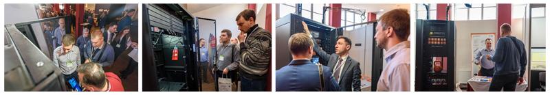 LANMASTER принял участие на форуме BIT в Санкт-Петербурге