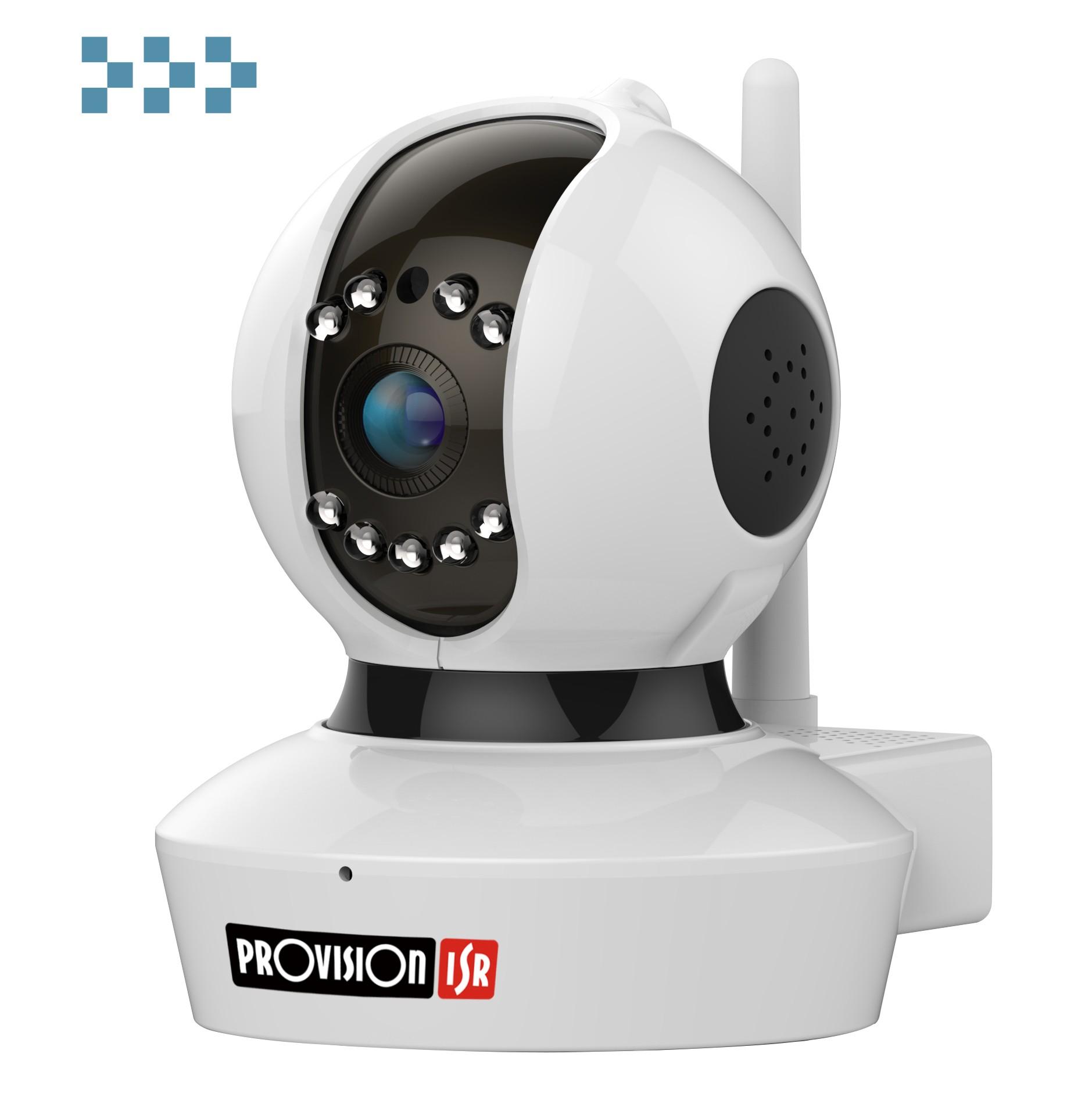 IP камера PnV Provision-ISR PT-737E