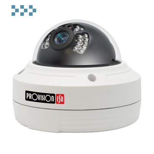IP видеокамера Provision-ISR DAI-390IPA36