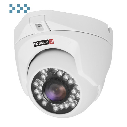 AHD видеокамера Provision-ISR DI-390AHDE36+