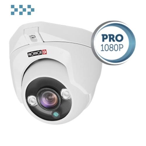 AHD видеокамера Provision-ISR DI-390AHDVF+