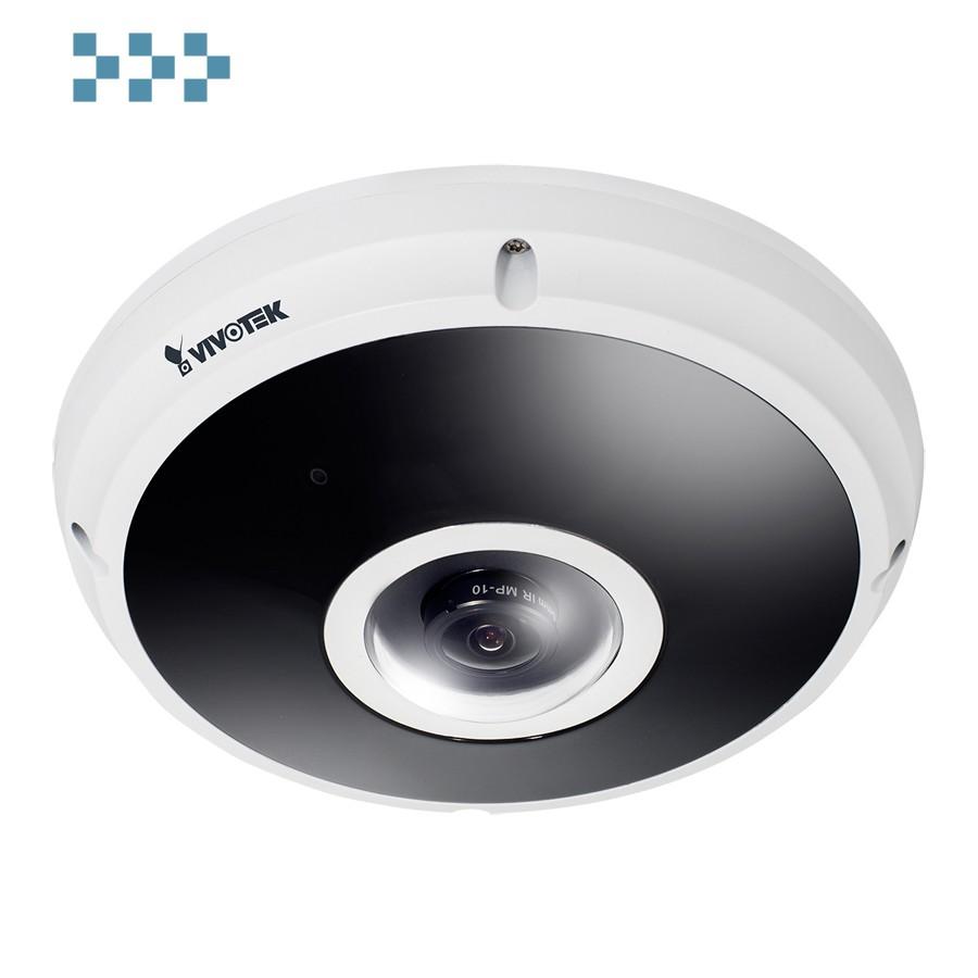 IP камера VIVOTEK FE9382-EHV