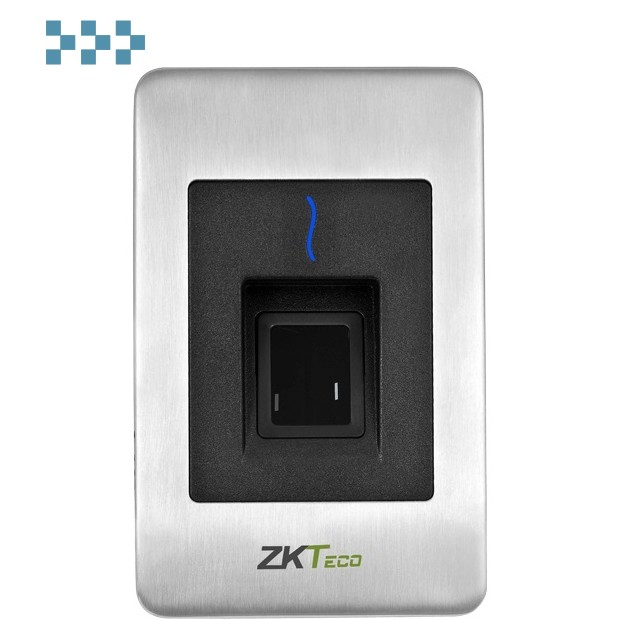 Считыватель биометрический ZKTeco FR1500-WP