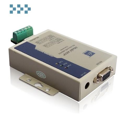 ZK Model485P Конвертер RS232-RS485