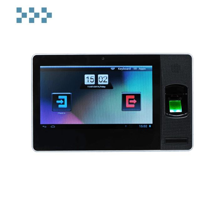 Биометрический терминал ZKTeco BioSmart-Zpad