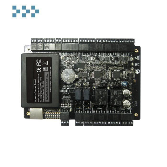 Контроллер ZKTeco C3-200