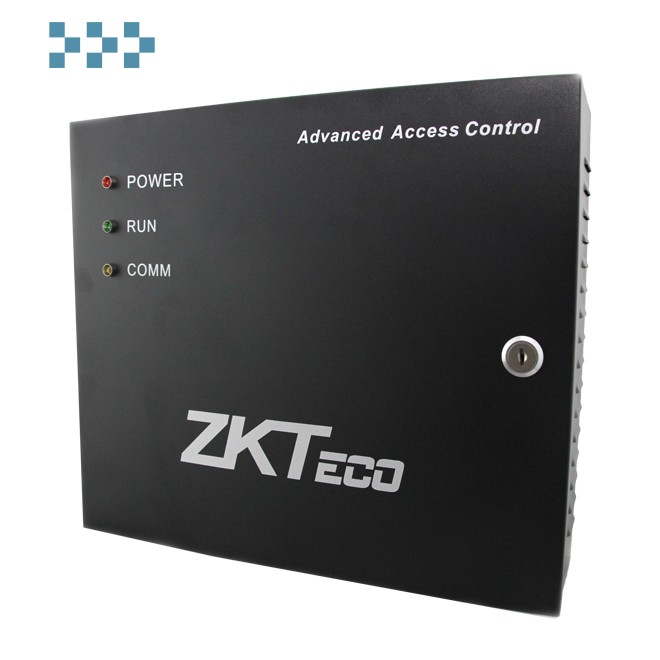 Контроллер ZKTeco C3-400 Package B