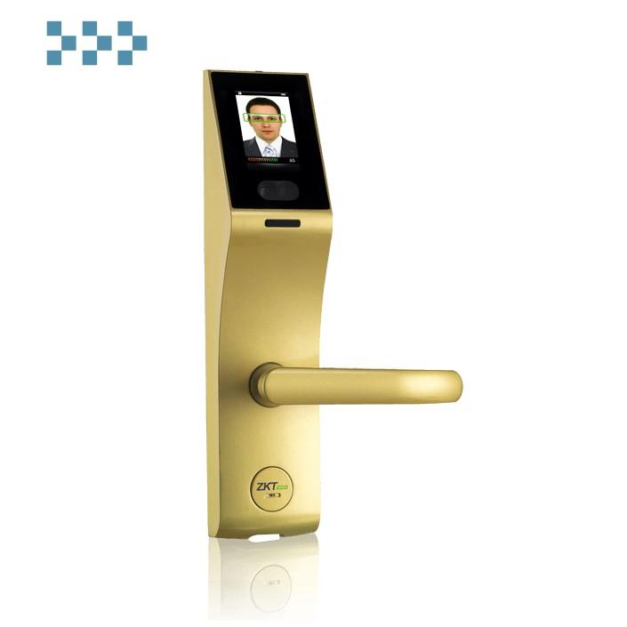 Биометрический замок для дверей ZKTeco FL1000