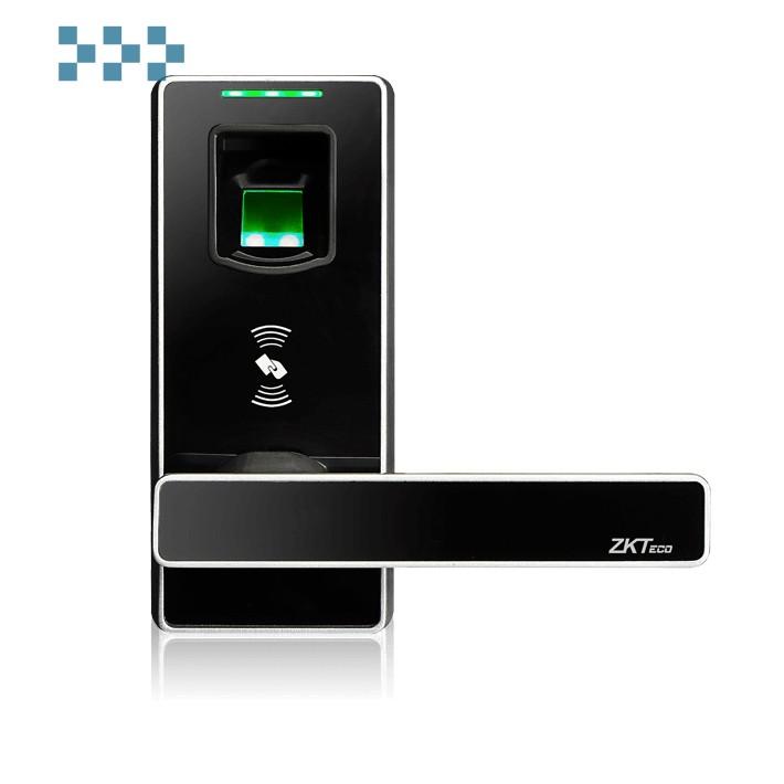Биометрический замок для дверей ZKTeco ML10-ID
