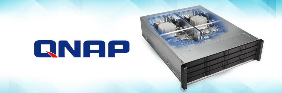QNAP – ведущий производитель сетевых систем хранения данных в сегменте SMB