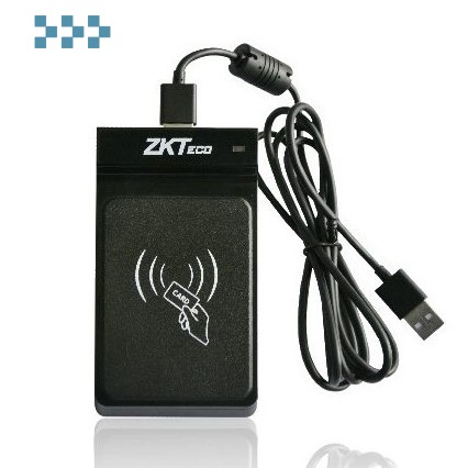 USB-считыватель ZKTeco CR20E