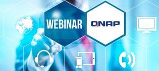 Вебинар QNAP: Решения QNAP для IoT.