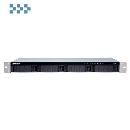 Сетевой RAID-накопитель QNAP TS-431XeU