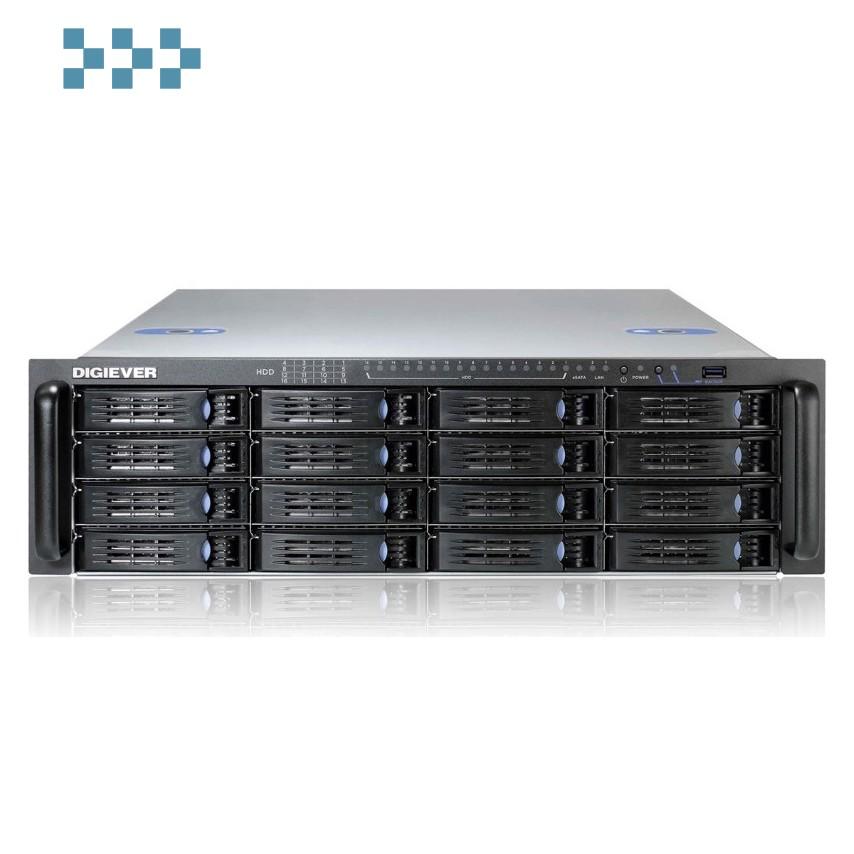 Сетевой видеорегистратор DIGIEVER DS-16442-RM Pro+