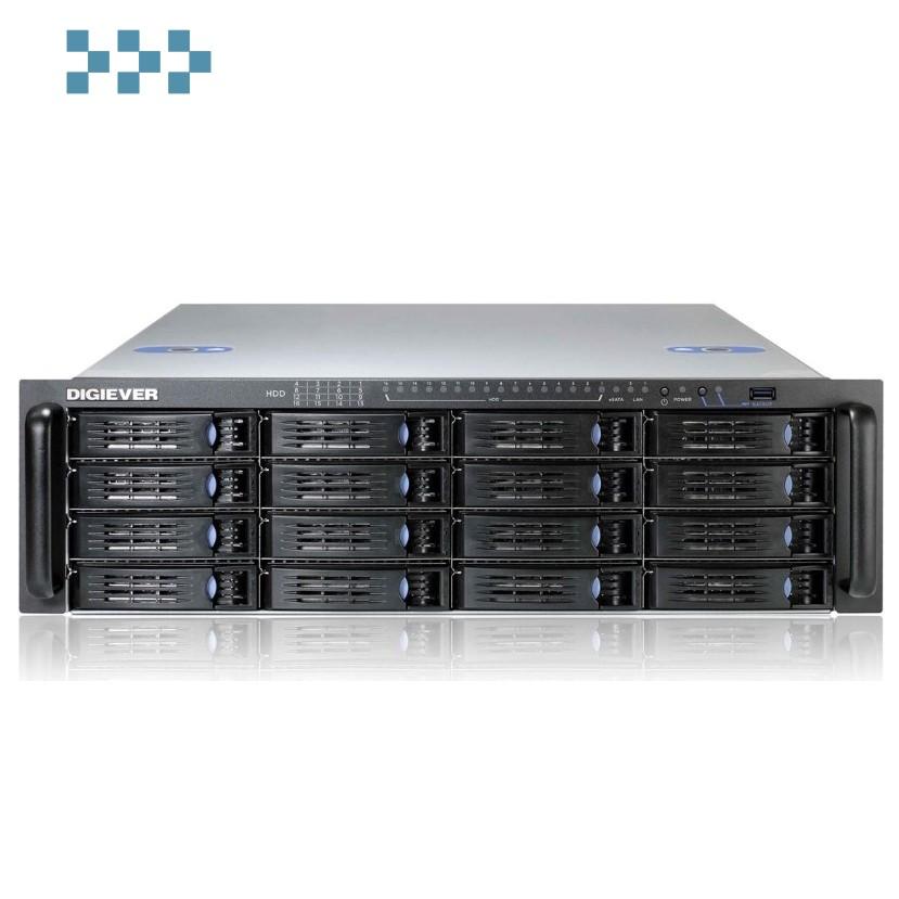 Сетевой видеорегистратор DIGIEVER DS-16564-RM Pro+