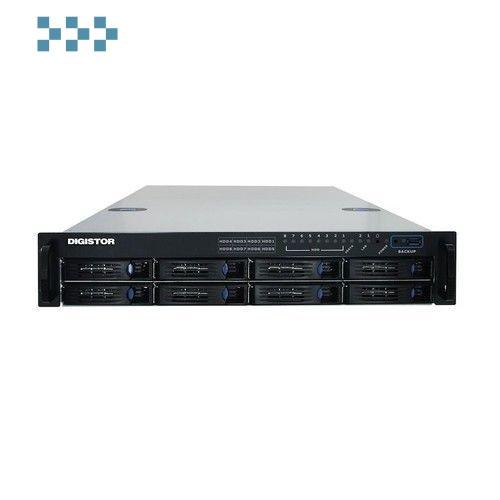 Сетевой видеорегистратор DIGIEVER DS-8209-RM Pro