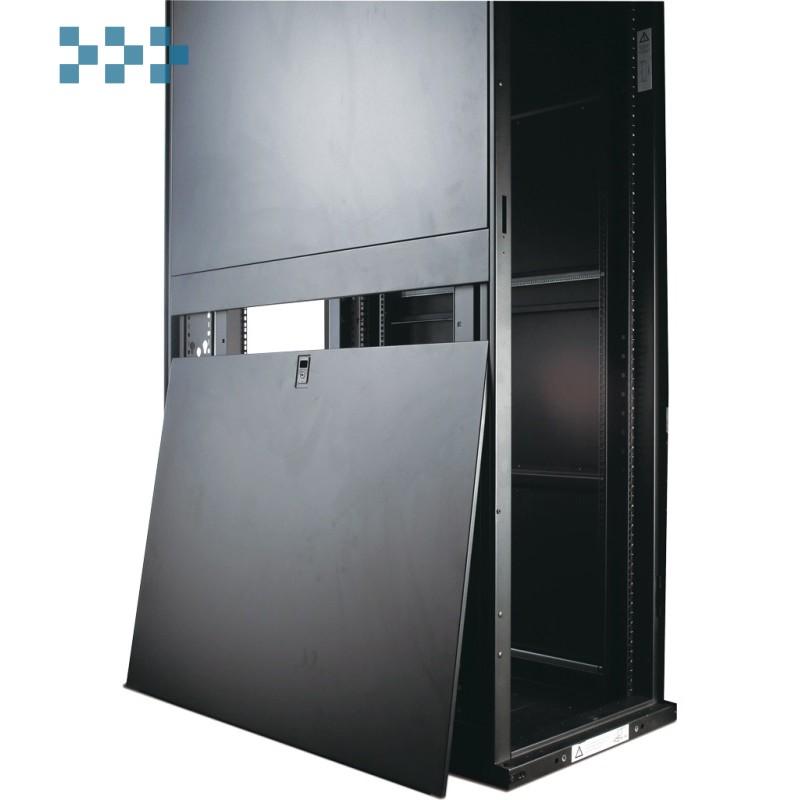 Комплект боковых панелей для цоколя шкафа LANMASTER DCS LAN-DC-CB-8×10-PL2SP