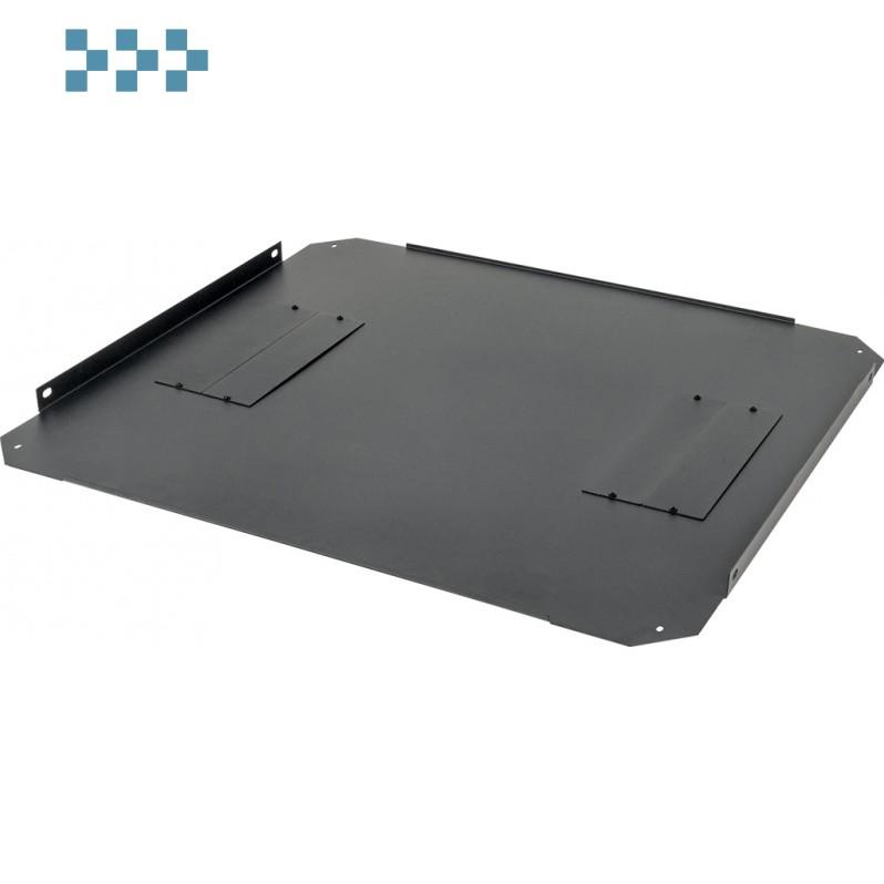 Панель в пол шкафа LANMASTER DCS LAN-DC-CB-8×10-FLRP
