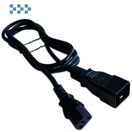 Шнур питания LANMASTER LAN-PP13/20-10A-2.0