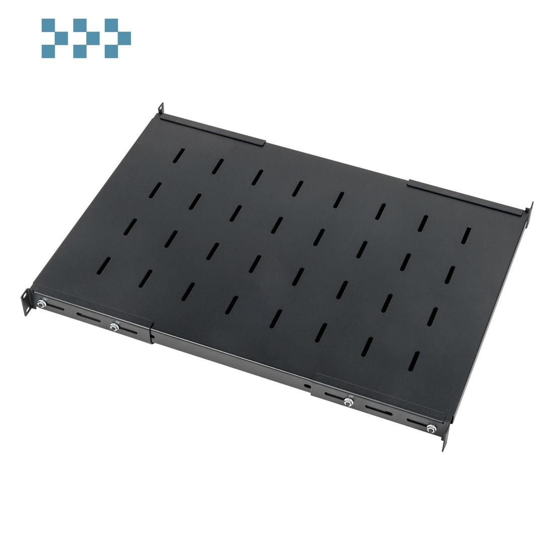 Полка силовая для шкафов серии DCS LANMASTER LAN-DC-CB-S4-12/45