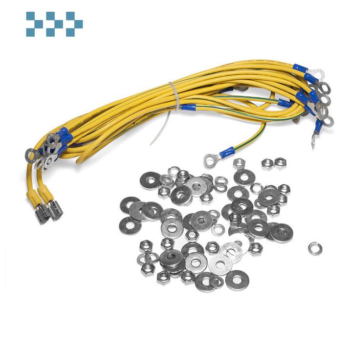 Комплект проводов заземления для шкафа Business TWT-CB-EARTH-SET1