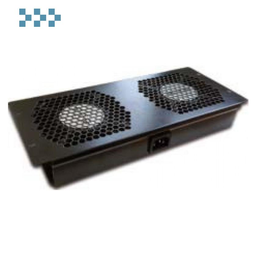 Блок вентиляторов в крышу шкафа Business Advanced, наборный TWT-CBA-FANB2