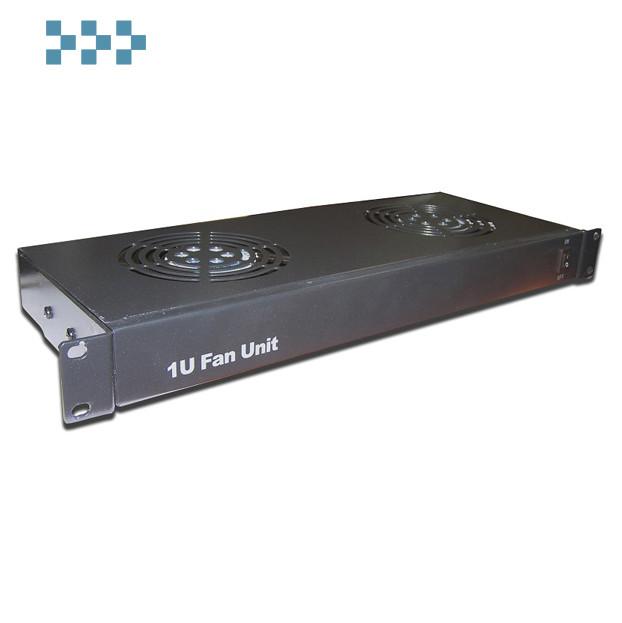 Потолочная вентиляторная панель для напольного шкафа серии «Business» TWT-CBB-FANB2-10