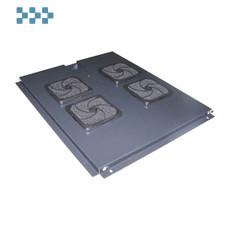 Потолочная вентиляторная панель для напольного шкафа серии «Business» TWT-CBB-FANB6-12