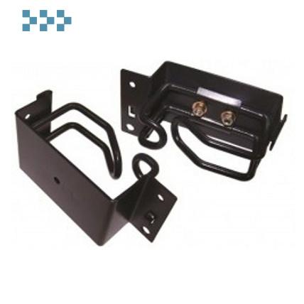 Кабельные органайзеры для шкафов серии Business TWT-CBB-RGV-L