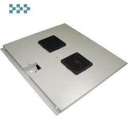 Модуль вентиляторный в крышу шкафа TWT TWT-CBE-FAN2-6