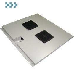 Блок 2-х вентиляторов в крышу шкафа Eco TWT-CBE-FAN2-8