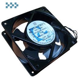 Потолочный вентилятор для настенных шкафов серии Pro TWT-CBW-FAN1-BB