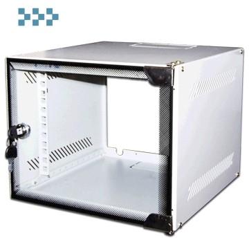 Телекоммуникационный шкаф настенный TWT серии 'Lite' TWT-CBW10-4U-3×3